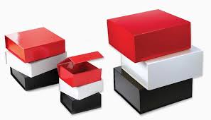 magnetic gloss ceco gift boxes boxandwrap