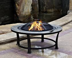 Garden Oasis Patio Furniture Covers - amazon com az patio heaters fire pit with round table wood