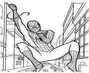 spiderman kids printablee156 coloring pages printable