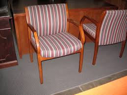 Fabric Guest Chairs 18 Used Office Guest Chairs Carehouse Info