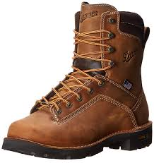 s boots usa amazon com danner s quarry usa 8 inch work boot industrial