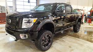 lifted nissan frontier 2017 2016 nissan titan xd lifted pro4x 35 prepping pinterest 2016