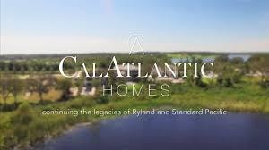 waterside calatlantic homes on vimeo