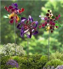 garden stakes decorative garden stakes wind weather