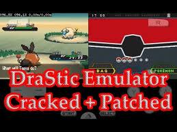 drastic ds emulator patched apk drastic ds cracked patched installation kshark downloads