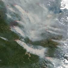 Bc Wildfire Live Map by Wildfires In Alberta And Saskatchewan Natural Hazards