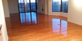 refinishing a hardwood floor learn why rubbed refinishing