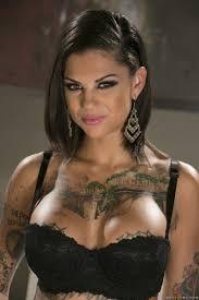bonnie rotten tattoos pinterest bonnie rotten tattoo
