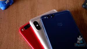 Redmi Note 5 Xiaomi Redmi Note 5 Pro Vs Honor 7x Vs Xiaomi Mi A1