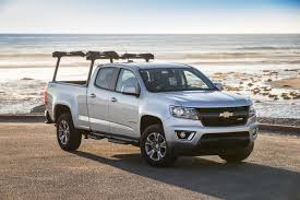 Chevy Colorado Bed Size Driven 2015 Chevrolet Colorado And Gmc Canyon Ny Daily News