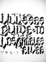the ulysses guide to the los angeles river book release