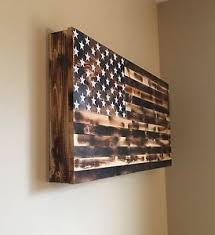 american flag gun cabinet burnt american flag wooden gun rack hidden gun cabinet secret
