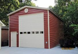 client egles mighty steel rv garage