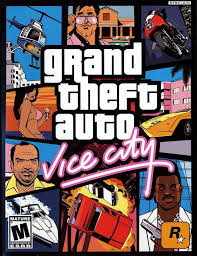 GTA Vice City: trucos, secretos, imagenes