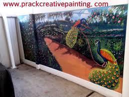 mural painting on vinyl fence prack creative painting mural painting on vinyl fence