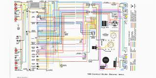 1970 chevelle wiring diagram ansis me