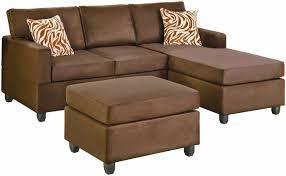 brown chaise sofa home design
