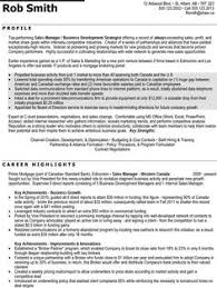 Best Resume Format For Sales Professionals Vice President Vp Or Director Of Operations Supply Chain