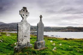 did halloween originate in ireland