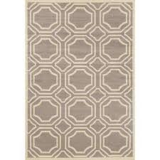 8 X 6 Area Rug Gray 8 X 10 Rustic Lodge Area Rugs Rugs The Home Depot