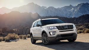 jeep ford 2017 ford explorer news and reviews motor1 com