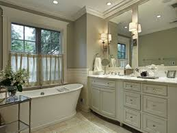 traditional bathrooms interior design