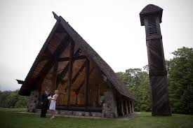 wedding chapels in michigan boyne highlands chapel wedding photography location top of the