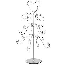 ornament holder disney ornament tabletop tree mickey mouse