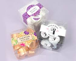 favor boxes clear acrylic square favor boxes wedding designs available my