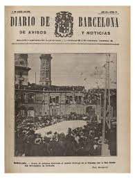 Challenge La Vanguardia Brangulí Repòrters Gràfics