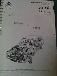 citroen siege social citroën gs birotor rotary repair manual 1974 catawiki