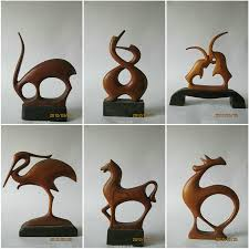 animal wood woodcarving animal series 02 by linwang on deviantart