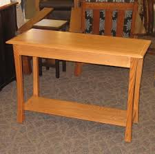 Sofa Table Oak by Tyron Style Living Room Table Set Includes Sofa End And Coffee
