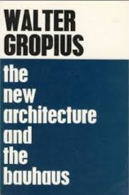 this essaywould be fundamental to the bauhaus design studio and