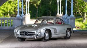 1955 mercedes 300sl 1955 mercedes 300sl gullwing s188 monterey 2014