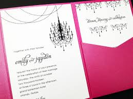 diy pocket wedding invitations wedding invitation ideas sweet gold diy wedding invitations