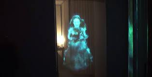 hologram ghosts halloween decoration diy tutorial