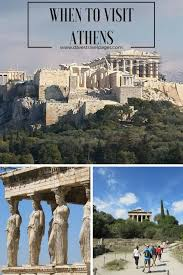 Athens City Breaks Guide best time to visit athens city guide athens athens