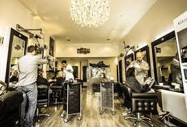 hair salon in dedicated and professional hair salon in
