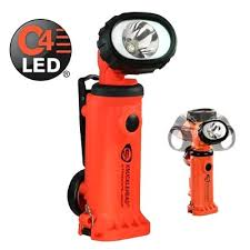 Streamlight Hard Hat Light Streamlight Led Rechargeable Knucklehead Spot Light