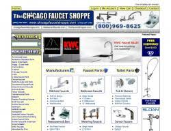 Faucet Shoppe Chicago Faucet Shoppe Coupons U2013 Sloan Sale On Selected Products