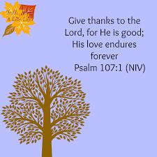 have a good thanksgiving november 2013