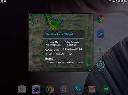 Satellite Weather Map Weather Radar Widget U2013 Android Apps On Google Play