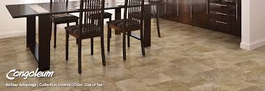 congoleum luxury vinyl tile carpet floor tulsa ok