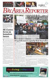december 18 2014 edition of the bay area reporter by bay area
