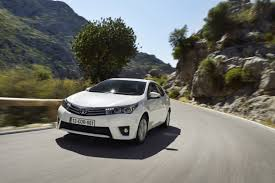 site oficial toyota toyota details all new corolla for europe releases 65 new photos