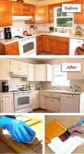Painted Kitchen Cabinets White Take Cabinets To Ceiling With Crown Moulding So Important Before