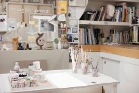 feng shui for artists clutter and creativity