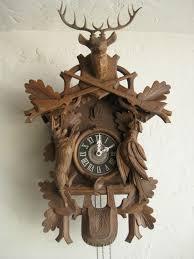 Kukuclock Others Cuckoo Clock For Kids Cuckoo Clock Ebay Ku Ku Clock