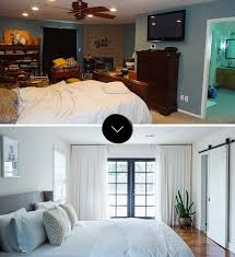 Bedroom Makeover On A Budget 5 Inspiring Bedroom Makeovers With A Small Budget